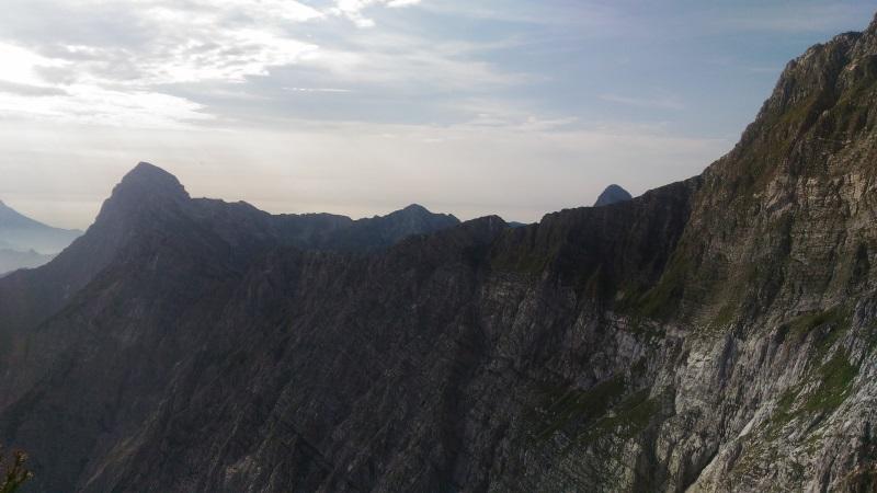 monte Teverone e Crep Nudo