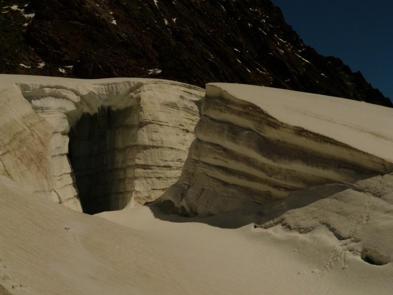 Costruzioni di ghiaccio