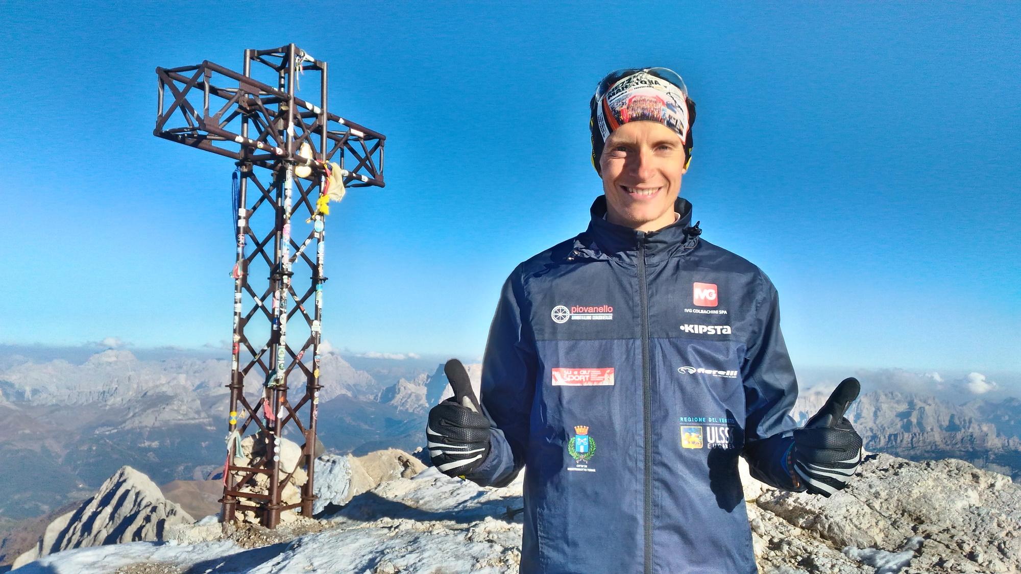 Stefano Benetton